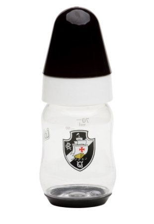 Mini Mamadeira Vasco Lolly 70ml