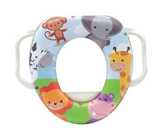 Redutor de Assento Infantil Safari Buba