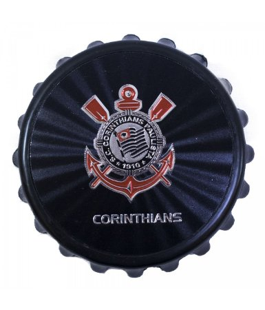 Abridor De Garrafas Corinthians Oficial