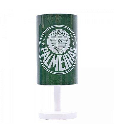 Luminária Abajur Palmeiras Oficial