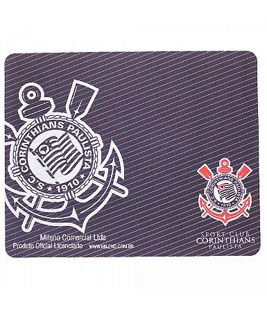 Mouse Pad Corinthians Oficial