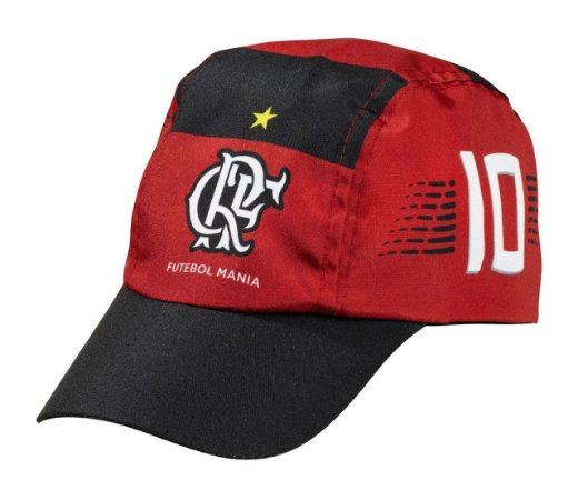 Boné Infantil Flamengo - Torcida Baby