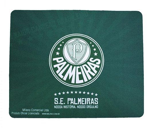 Mouse Pad Palmeiras Oficial