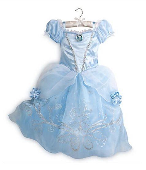 vestido fantasia cinderela infantil cia bebê produtos infantis