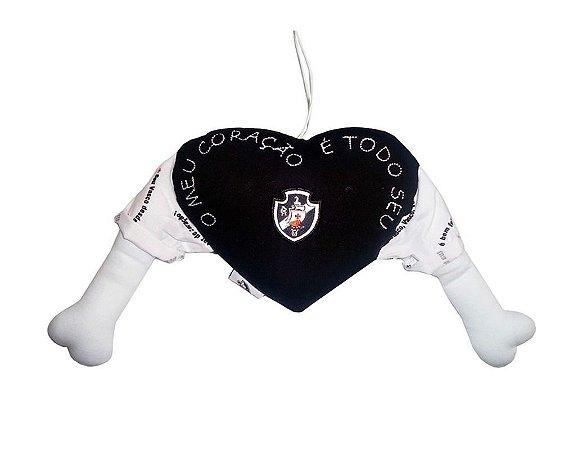 Abraço do Coração Vasco Oficial Menino