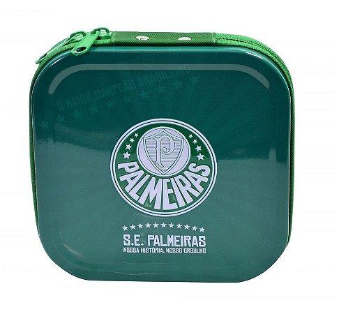 Porta CD De Metal Palmeiras Oficial