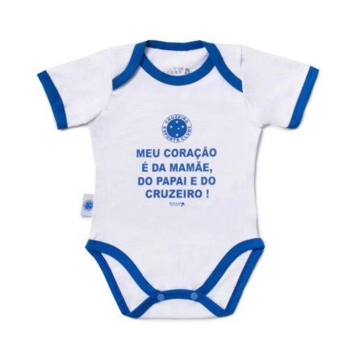 """Body Cruzeiro """"Meu Coração"""" Revedor"""