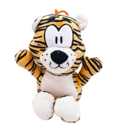 Pelúcia Tigre Abraço 27cm
