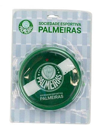 Abridor De Garrafas Palmeiras Verde Oficial