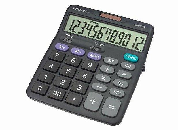 Calculadora Trully