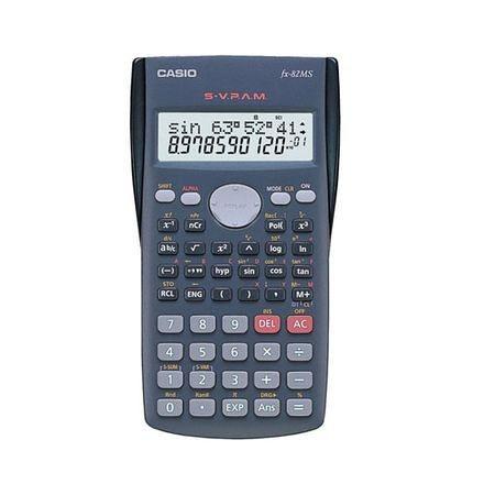 Calculadora Científica Cassio