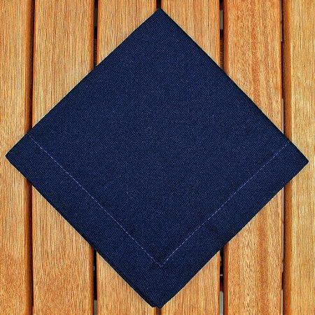 Guardanapo Algodão Azul Marinho