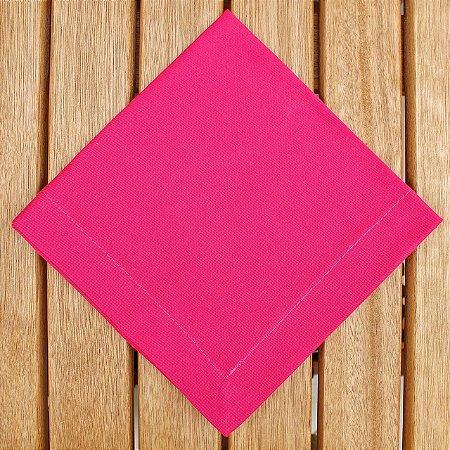Guardanapo Algodão Pink