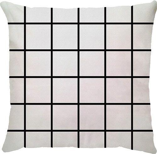 Capa Grid Branca