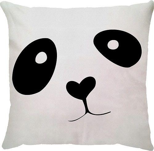 Capa Panda