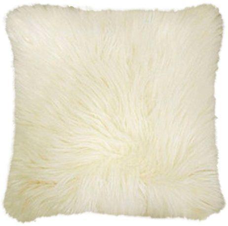 Capa Pelúcia Branca