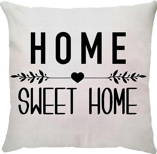 Capa Home Sweet Home