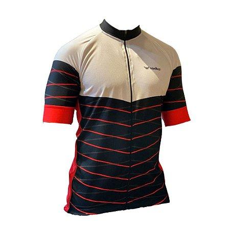 camisa ciclismo optimus ref 1346 c58