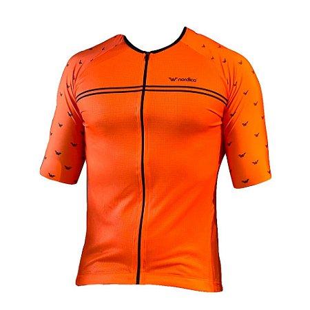 camisa ciclismo chameleon com bandana  ref 1351 c58