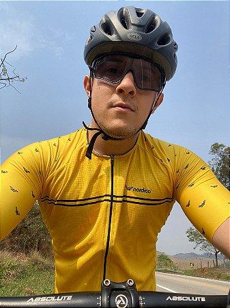 camisa ciclismo elite scorpion ref 1368 c58