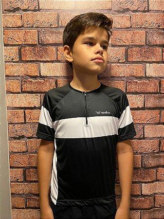 camisa ciclismo infantil jow ref 1373 c54
