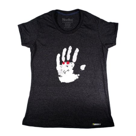 baby look nordico hand