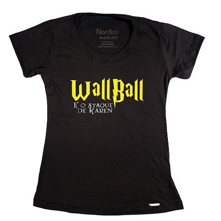 baby look nordico Wall Ball
