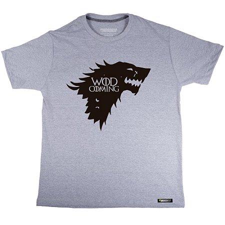 Camiseta Wod is Coming
