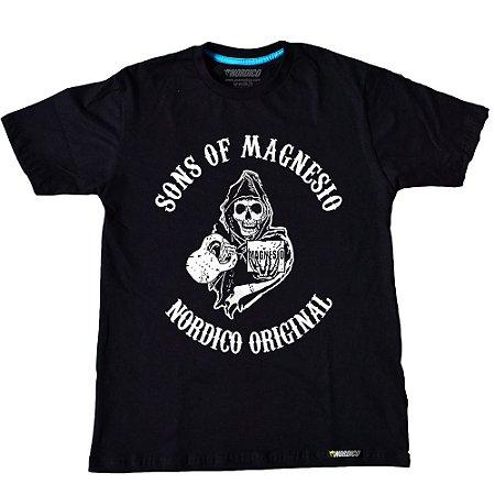 camiseta nordico Sons of Magnesio