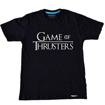 camiseta nordico Game of Thruster