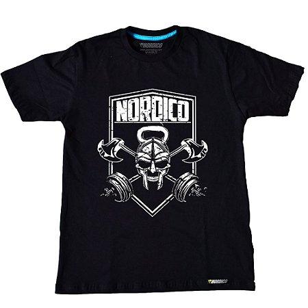 camiseta nordico Nordico