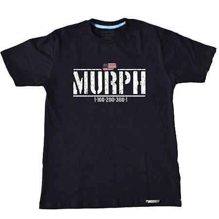 camiseta nordico Murph
