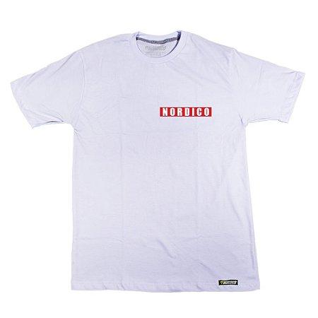 camiseta nordico vikings