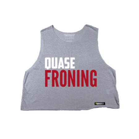 Cropped Quase Froning