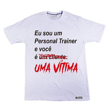 Camiseta personal vitima