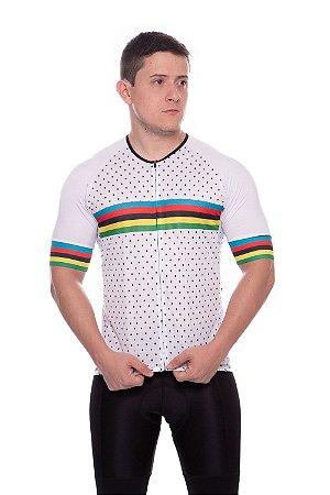 Camisa ciclismo nordico global