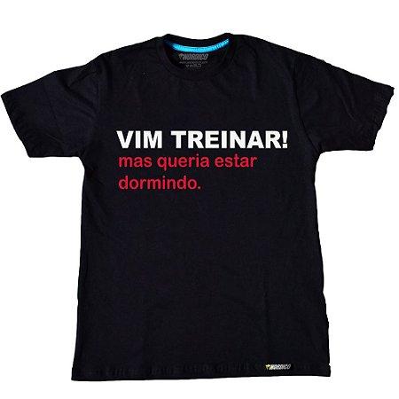 camiseta nordico Vim Treinar