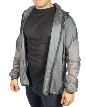jaqueta corta vento nordico