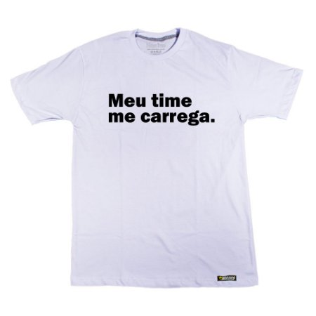 camiseta nordico meu time me carrega