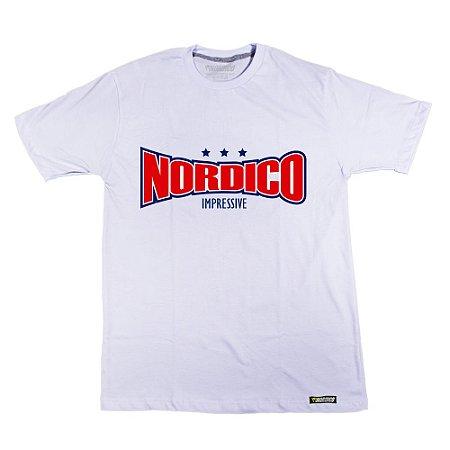 Camiseta Nordico Impressive OUTLET