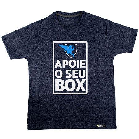 Camiseta support GRIFO CROSSFIT