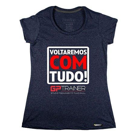 Camiseta support GP trainer