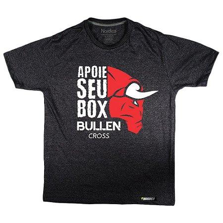 Camiseta support Bullen Cross