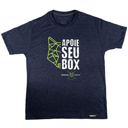 Camiseta support HUNTER Crossfit