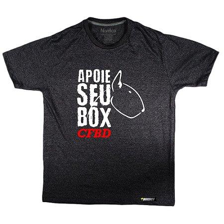Camiseta support CFBD