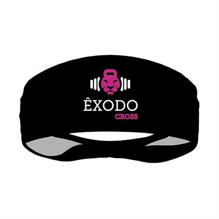 headband exodo cross