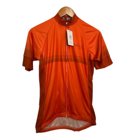 camisa ciclismo nordico laranjes ref 1200