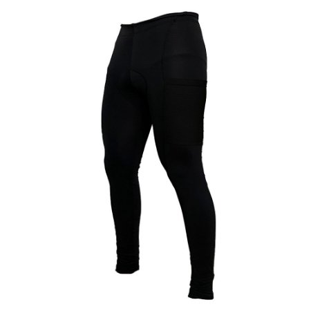 Calça Masculina ciclismo nordico com bolso ref 57 c49