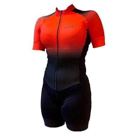 macaquinho ciclismo feminino nordico setavermelha ref 1017 m12
