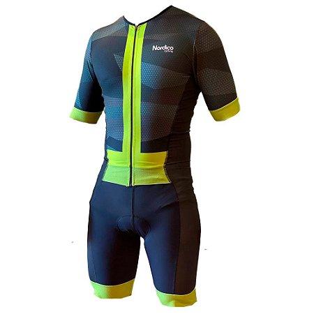 macacão ciclismo masculino nordico mustang ref 223 m57